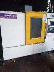 Used & Old VMC Machine Make Hartford Pro-800 On The Way