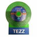 Tezz Inox Wheel