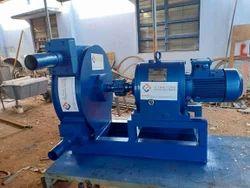 CLC Foam Concrete Pump