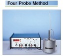 Basic Model  DFP 02 Four Probe Experiment