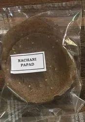 CONDIMENTS : NACHANI PAPAD