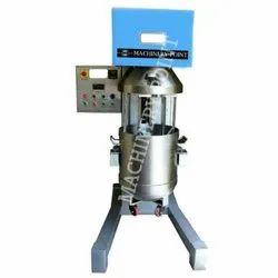 High Speed Planetary Mixer 60 liter