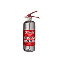 Wet Chemical Type Fire Extinguisher 2 LTR