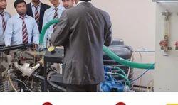 B Tech Electronics And Communication Engineering
