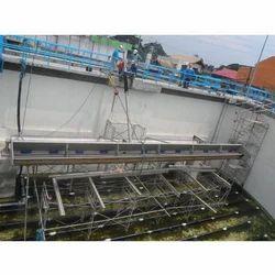 SBR Technology Sewage Treatment Plants