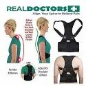 Real Doctors Posture Support (B-HC-005)