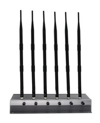 HPJ1000 Powerful Desktop Jammer