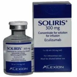 Soliris Eculizumab 300mg Injection