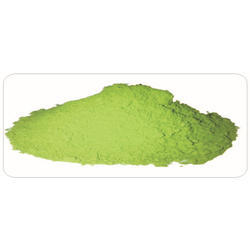 Dehydrated Wheat Grass Powder