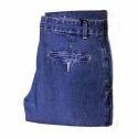 Blue Mens Jean
