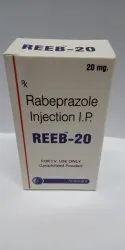 Rabeprazole 20 mg I.P.