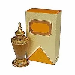 Amber Attar for Personal, Packaging Type: Container