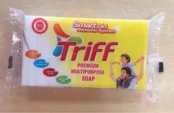 TRIFF MULTIPURPOSE SOAP