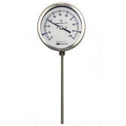 Baumer Temperature Gauges CB