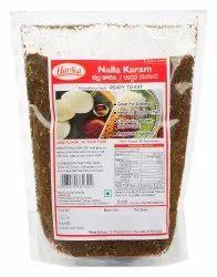 Nalla Karam (Rice Or Tiffins Mix Powder)