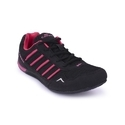 Campus Teaser3-blk-rani Teaser Women Running Shoes