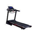 Fitness World Jamie Motorized Treadmill