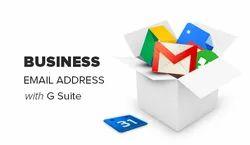 Google G Suite Gmail Hosting Service