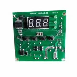 Microprocessor Based PID Controller Kit