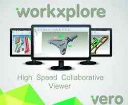 Workxplore - The Fastest And Most Powerful CAD Viewer And Analyser In The Market
