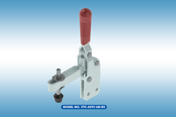 Steel Smith Straight Line Action Toggle Clamp