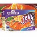 Orange Jelly Crystals