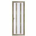Laminated PVC Door