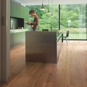 Quickstep Vintage Oak Natural Varnished Laminate Flooring