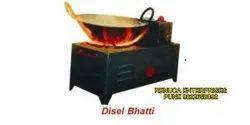 deisel bhatti Machines