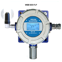 Wireless Gas Detectors With Universal Receiver- WGD-100