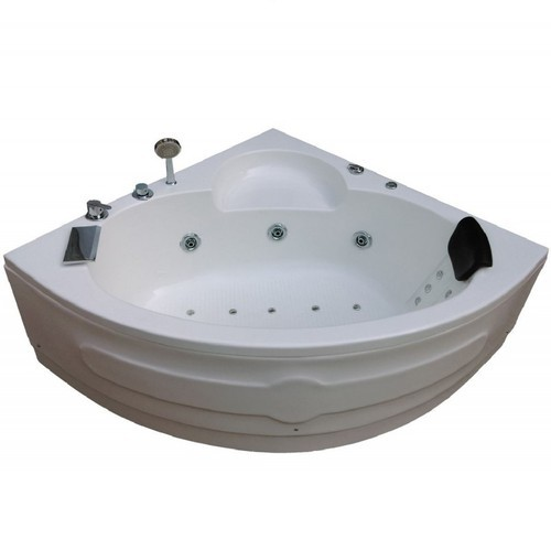 white spa bathtubs, rs 30000 /piece, shine fittings private limited