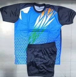 Half Sleeves Kabbadi Kit