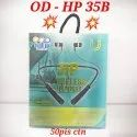 OD HP35B Wireless Earphone