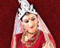 Bengali Bride Gorgeous Bridal Make Up