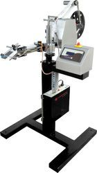 Fully Automatic High Speed Hologram / Top Labeling Applicator