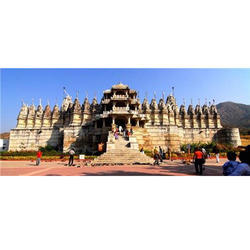 Ranakpur Temple Holiday Package