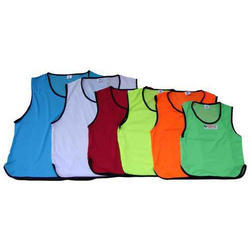 100% Polyester Cool Dry Bibs