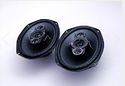 Nisai 3 Way Car Speaker