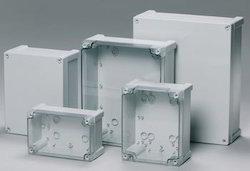 Polycarbonate - ABS Enclosure