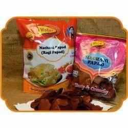 Ready To Fry Vishal Ragi Papad