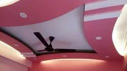 Kids Room False Ceiling