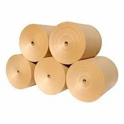 Brown Craft Paper, For Packaging, Packaging Type: Roll