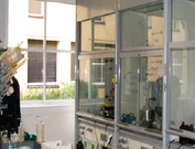 Research Laboratory Designing And Execution