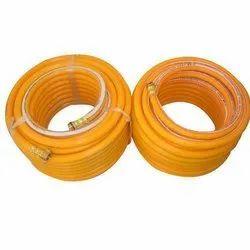Spray Hose Pipe PVC High Pressure Spray Hose, Size: 5 mm