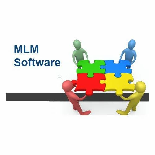 Binary MLM Software Solution