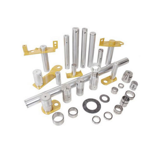 Excavator Parts - Under Carriage Part Manufacturer from Faridabad