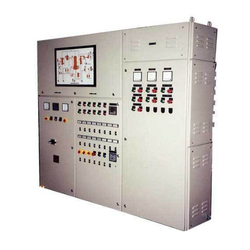 VFD Panel for Buildings