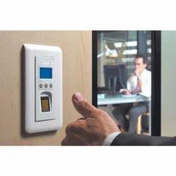 Access Control Installation Service