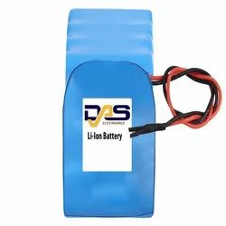 40Ah 48.1V Lithium Ion Battery