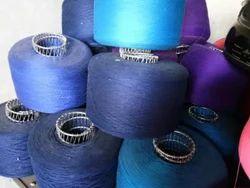 Yarn Dyeing Service